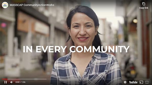 Watch our new Community Action Programs video