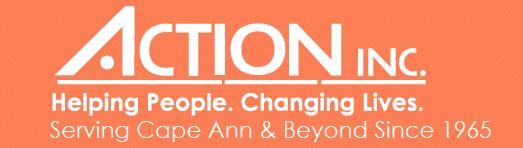 Action, Inc. logo