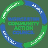 Worcester Community Action Council, Inc. logo