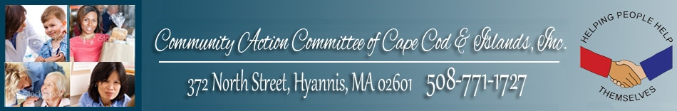 Community Action Committee of Cape Cod & Islands logo