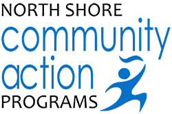 North Shore Community Action Program, Inc. logo