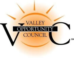 Valley Opportunity Council, Inc. logo