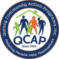 Quincy Community Action Programs, Inc. logo
